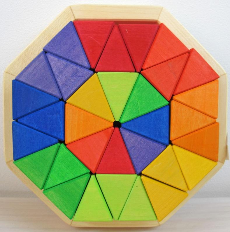 Octagon Puzzle (sm)