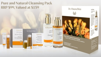 Pure & Natural Cleansing