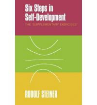 $23 a collection of Dr Steiner's statements on the exercises