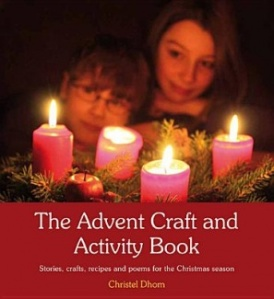 Advent Craft & Activity Book