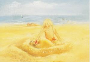 MvZ; On the Beach