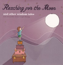 Reaching for the Moon (audio CD)